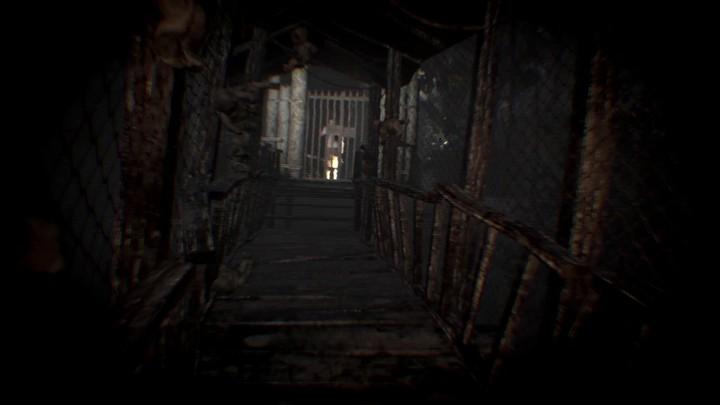 Gamescom 2016 - Une nouvelle bande annonce horrifique pour Resident Evil 7