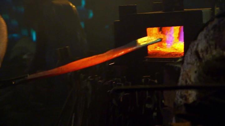 De la fabrication de Glaives de Guerre d'Azzinoth (VOSTFR)
