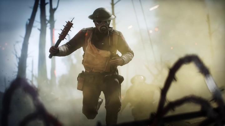 Journal de développement - Les armes de Battlefield 1