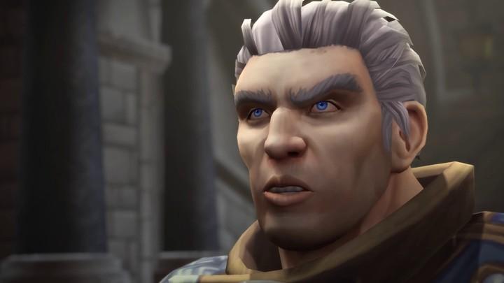 "Bande-annonce ""Le destin d'Azeroth"" de World of Warcraft Legion (VF)"