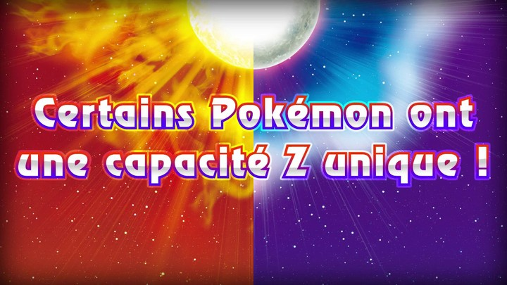 Rattata d'Alola, Z-moves et Goinfrex spécial pour la sortie de Pokémon Soleil et Lune