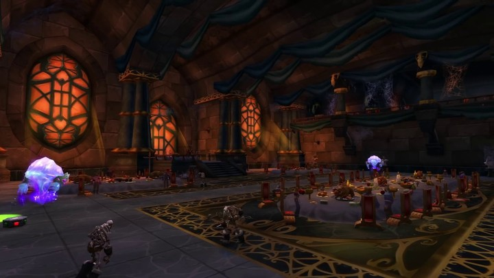 "Aperçu du patch 7.1 ""Return to Karazhan"" de World of Warcraft: Legion"