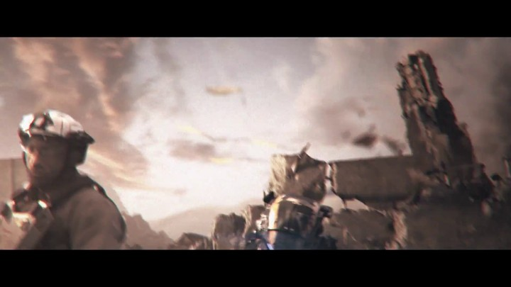 "Bande-annonce ""Come Together"" de TitanFall 2"