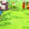 Dragon Quest Builders présente son gameplay en vidéo