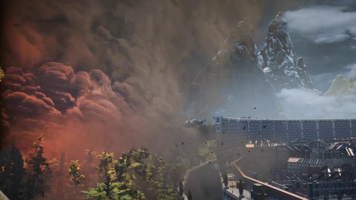 Bande annonce de lancement pour Gears of War 4 avant l'heure