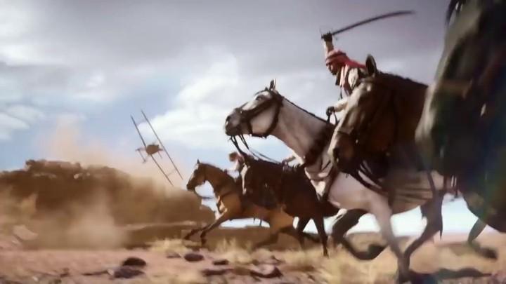 Vidéo d'annonce du pack Xbox One S - Battlefield 1