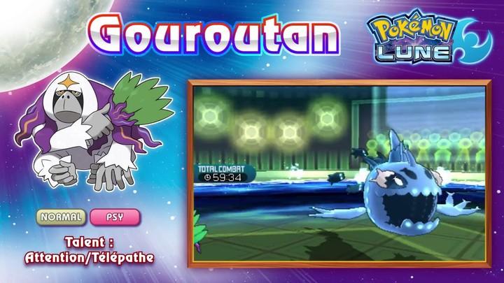 Découverte des Pokémon exclusifs à Pokémon Soleil et Lune, Evoli squad et retour de la cosmétique