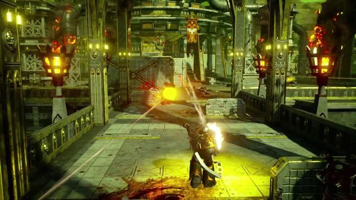 Bande-annonce de lancement de Warhammer 40 000 - Eternal Crusade