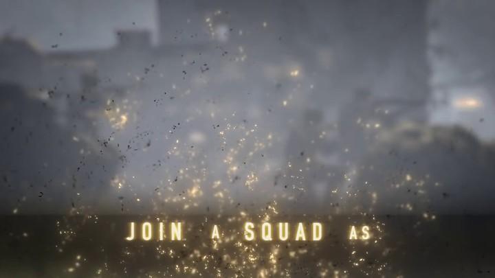 Bande annonce de lancement de Heroes & Generals