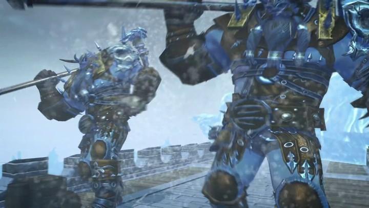 Bande-annonce de lancement Neverwinter : Storm King's Thunder