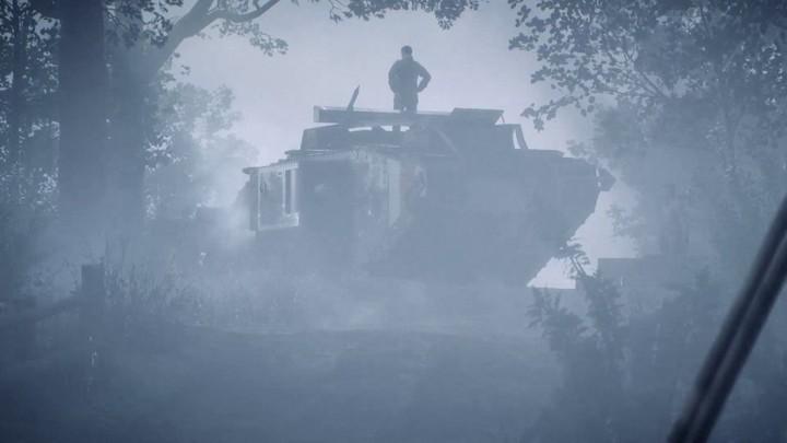 Battlefield 1 : présentation du mode solo