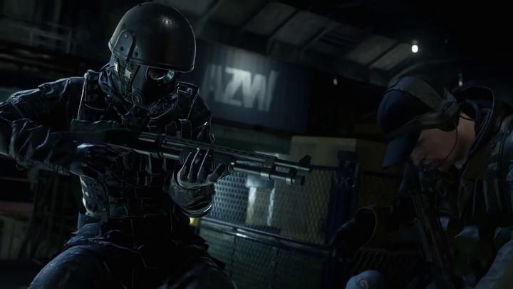 Bande annonce de la campagne de Call of Duty : Modern Warfare Remastered