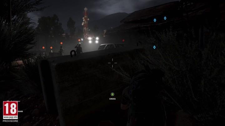 Démo de gameplay de Ghost Recon : Wildlands