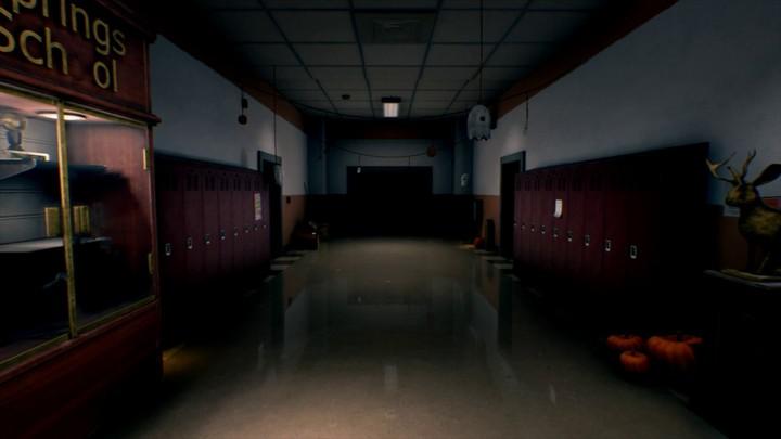 Premier teaser de Hide and Shriek