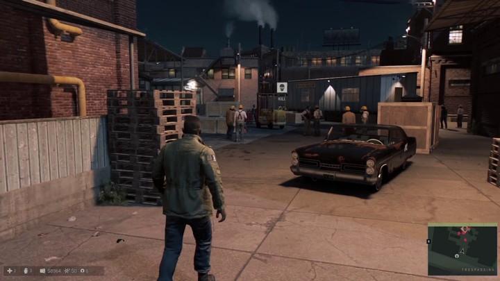 Mafia III : La nouvelle Mafia