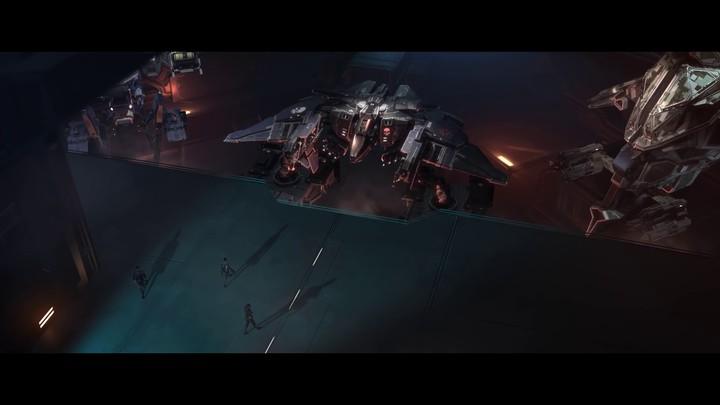 Bande-annonce de lancement d'EVE Valkyrie sur PlayStation VR