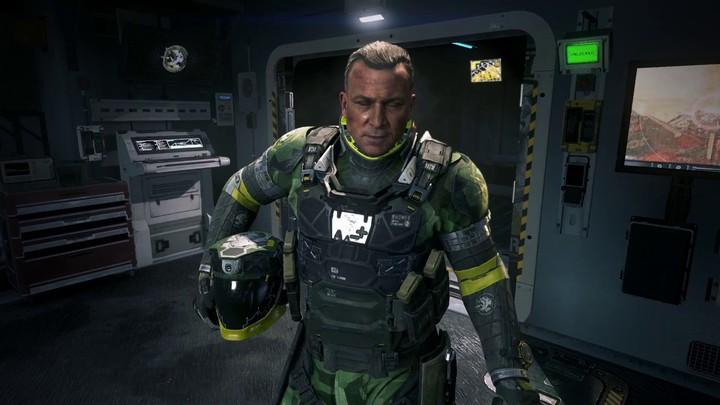 Bande annonce de la bêta multijoueur de Call of Duty : Infinite Warfare