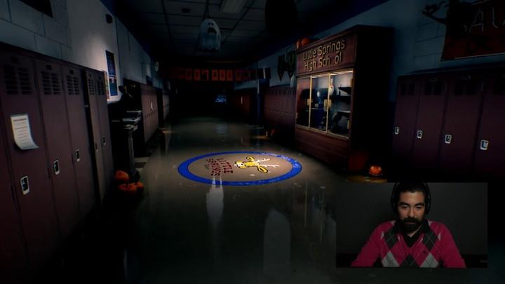 Présentation du gameplay de Hide and Shriek