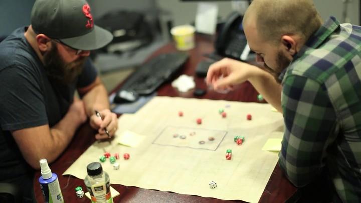 Premier aperçu de SMITE Tactics