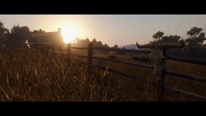 Première bande-annonce de Red Dead Redemption 2