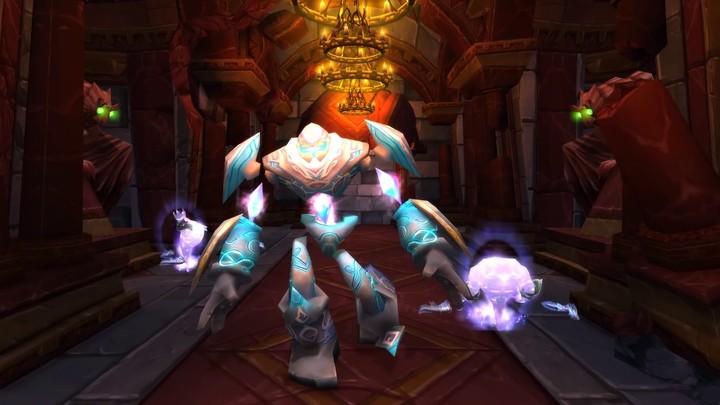 """Présentation du patch 7.1 """"Retour à Karazhan"""" de World of Warcraft Legion"""