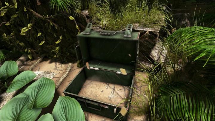 Nouveaux dinosaures et cartes générées aléatoirement pour ARK: Survival Evolved