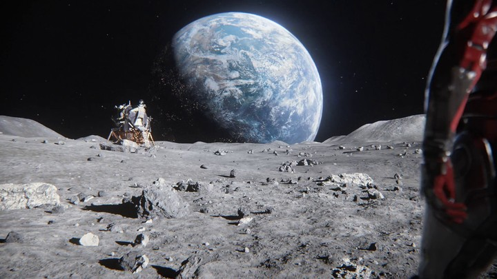"Rejoindre ""l'Initiative Andromède"" de Mass Effect Andromeda"