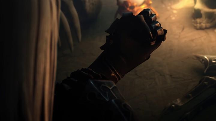 BlizzCon 2016 - Cinématique d'annonce du Nécromancien de Diablo III