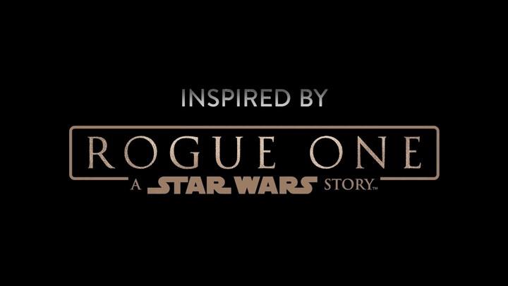 Bande-annonce de Star Wars Battlefront Rogue One: Scarif