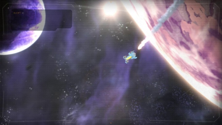 Envolez-vous vers la Starbase ARC de Rocket League !