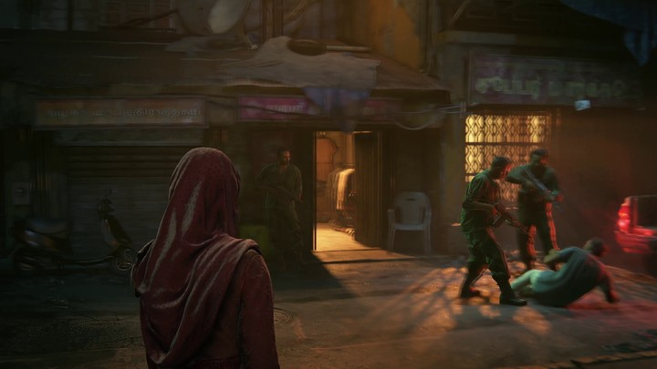 PlayStation Experience 2016 - Uncharted The Lost Legacy se présente en vidéo