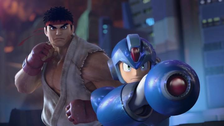 PlayStation Experience 2016 - Marvel vs Capcom Infinite décoche son premier coup en vidéo