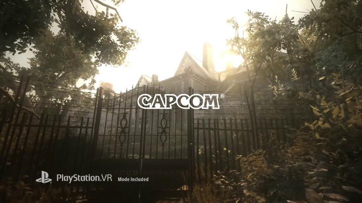 PlayStation Experience 2016 - Resident Evil VII se dévoile davantage
