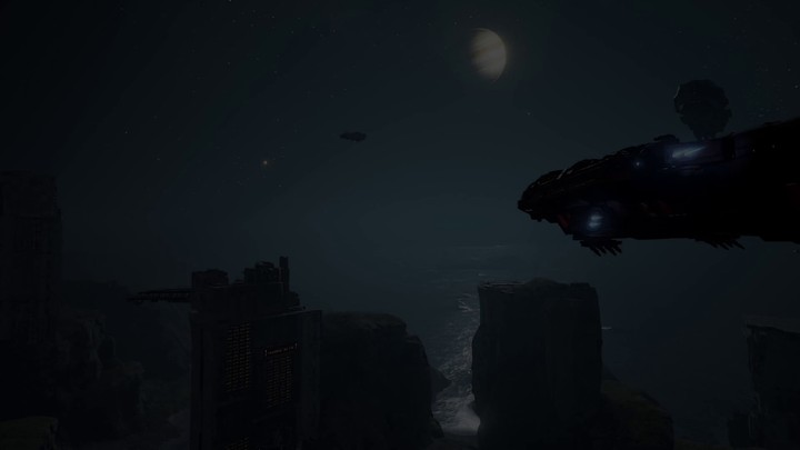 PlayStation Experience 2016 - Bande-annonce de Dreadnought