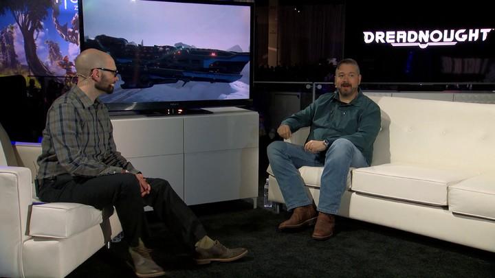 PlayStation Experience 2016 - Dreadnought : Interview de Mike Donatelli, Creative Director de Six Foot