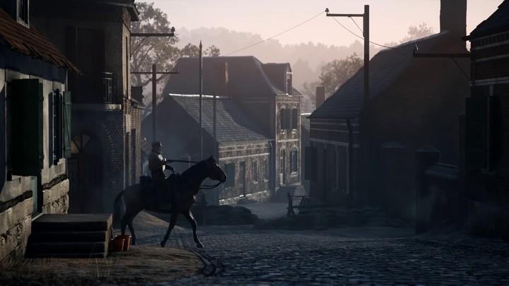 Bande-annonce de la mise à jour Giant's Shadow pour Battlefield 1