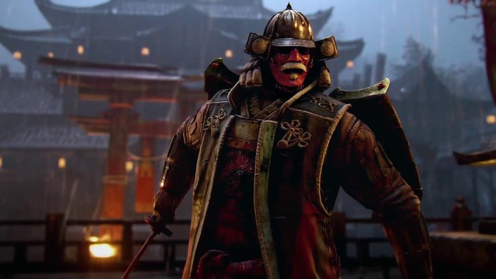 Bande-annonce de la campagne narrative de For Honor