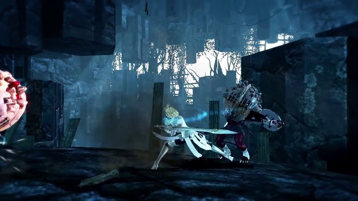 "Bande-annonce de la mise à jour ""Blight of the Unseen"" de Vindictus"