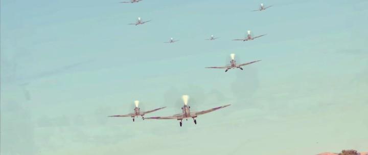 Bande-annonce de lancement de War Thunder (VOSTFR)