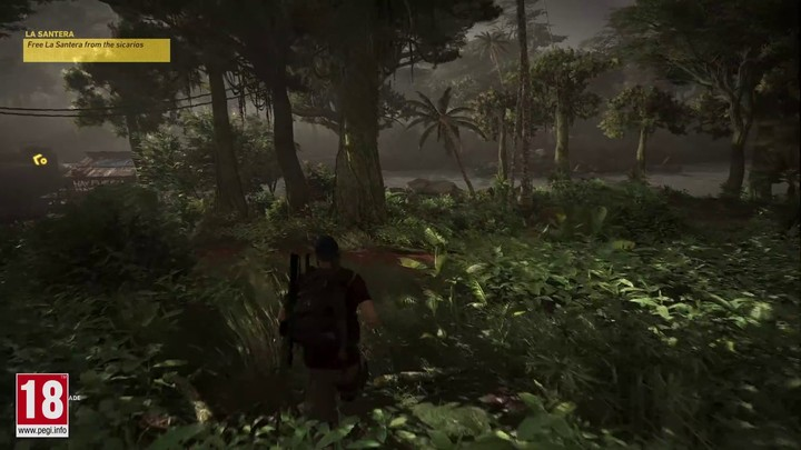 Longue présentation du gameplay solo de Tom Clancy's Ghost Recon Wildlands (VOSTFR)