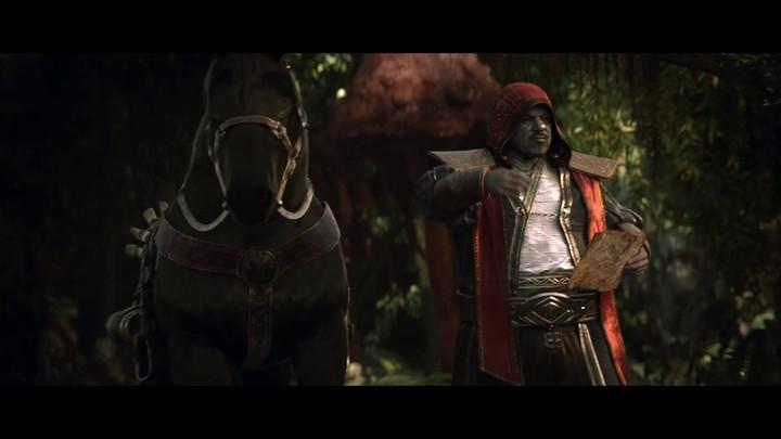 Bande annonce d'Elder Scrolls Online: Morrowind