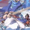 Fire Emblem Heroes - Héros et Héroines, Seconde Partie