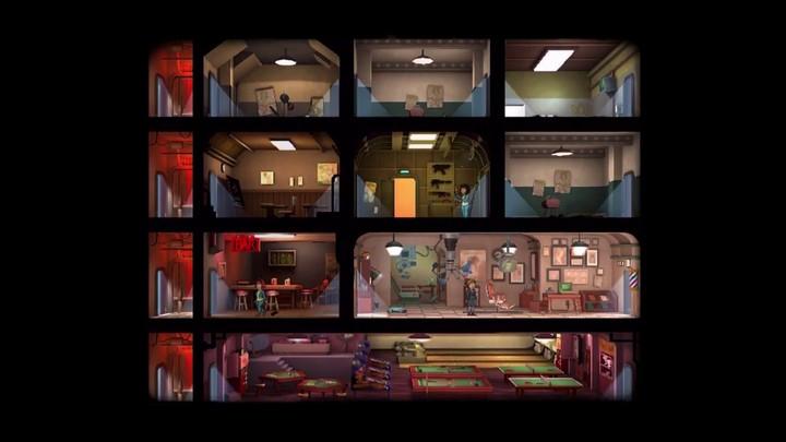 Bande-annonce de lancement de Fallout Shelter sur Xbox One et Windows 10