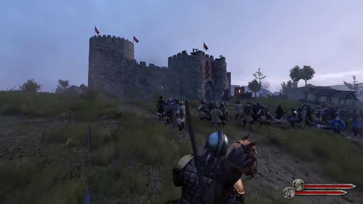 E3 2016 - Le mode siège de Mount & Blade II : Bannerlord