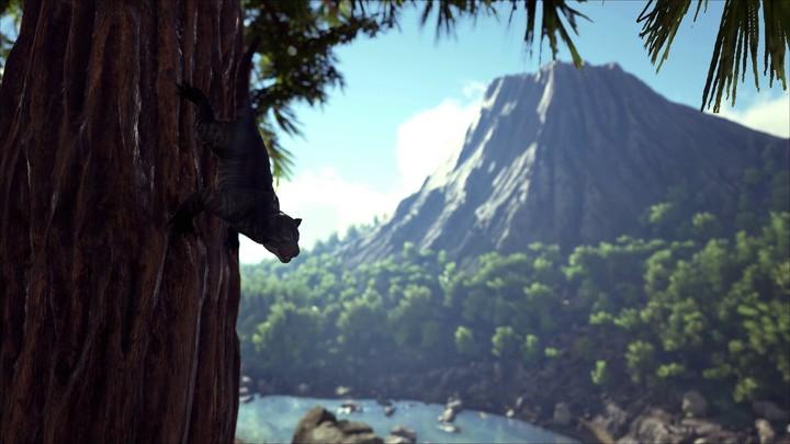 Aperçu de la mise à jour 255 d'ARK: Survival Evolved