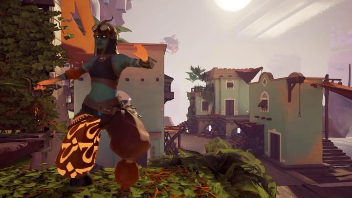 Présentation de la Tinker de Mirage : Arcane Warfare