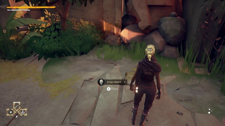 Alpha : aperçu commenté du gameplay d'Absolver