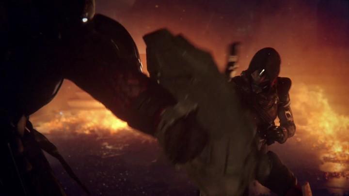 Bande-annonce « Ralliez les troupes » de Destiny 2 (VF)