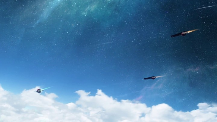 Prologue de la faction des Unfallens d'Endless Space 2