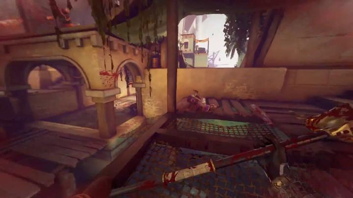 Un week-end de bêta ouverte pour Mirage: Arcane Warfare